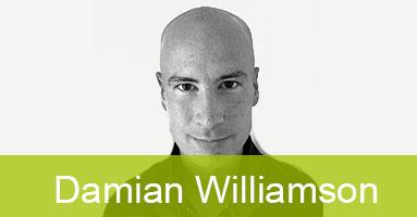 Damian Williamson