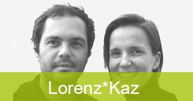 Lorenz * Kaz