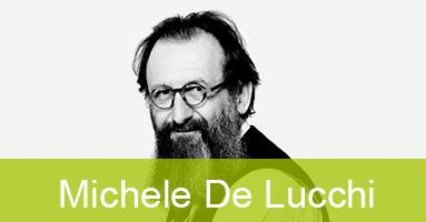 Michele De Lucchi ontwerper