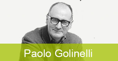 Paolo Golinelli ontwerper