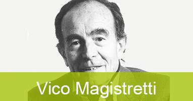 Vico Magistretti ontwerper