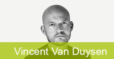 Vincent van Duysen ontwerper
