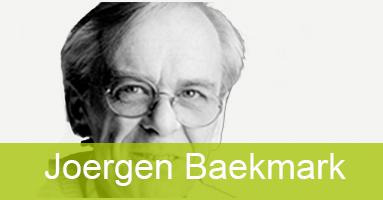 Joergen Baekmark ontwerper