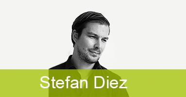 Stefan Diez ontwerper