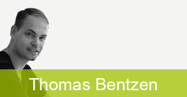 Thomas Bentzen