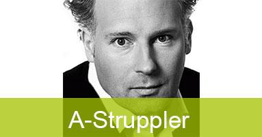 A-struppler sedus ontwerper