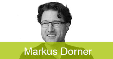 Markus Dorner Sedus ontwerper