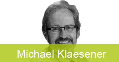 Michael Klaesener sedus ontwerper