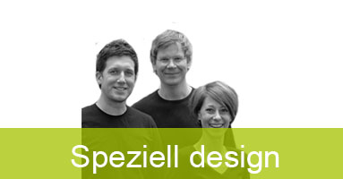Speziell design sedus ontwerper