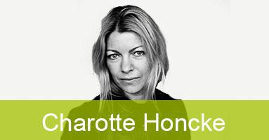 Charotte Honcke ontwerper