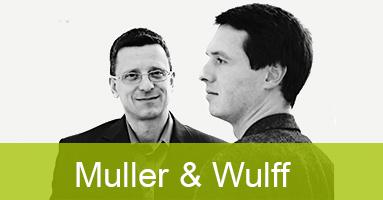 Muller & Wulff ontwerp