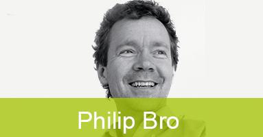 Philip Bro ontwerper