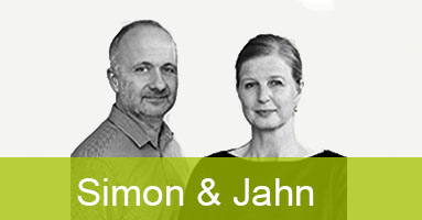 Simon & Jahn ontwerp