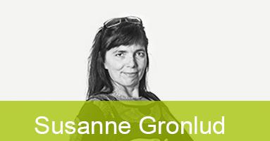 Susanne Gronlud ontwerp